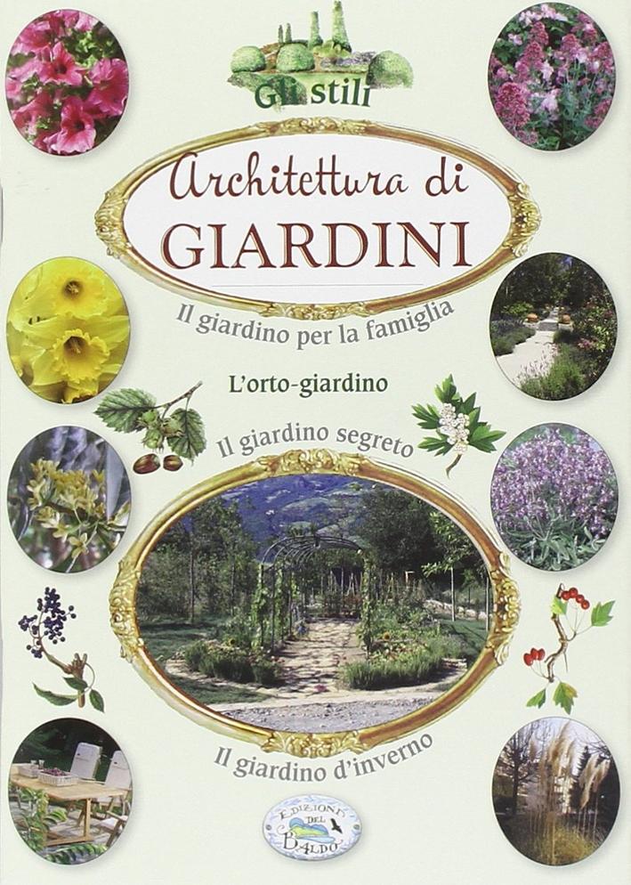 Architetture di giardino