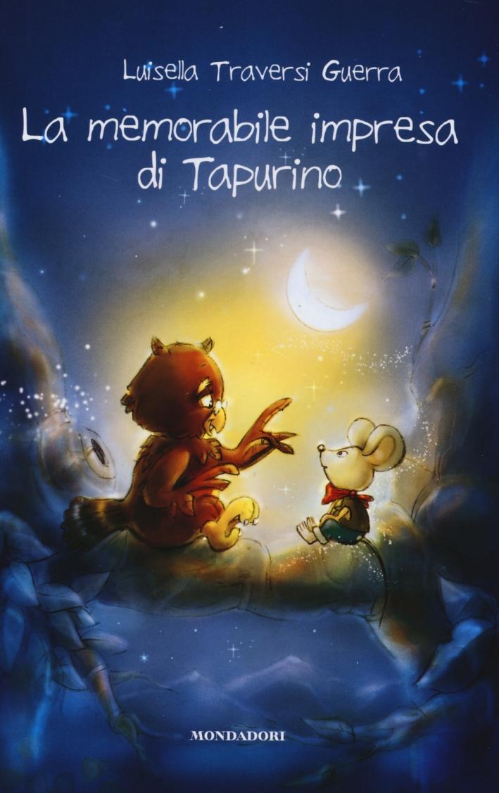 La memorabile impresa di Tapurino