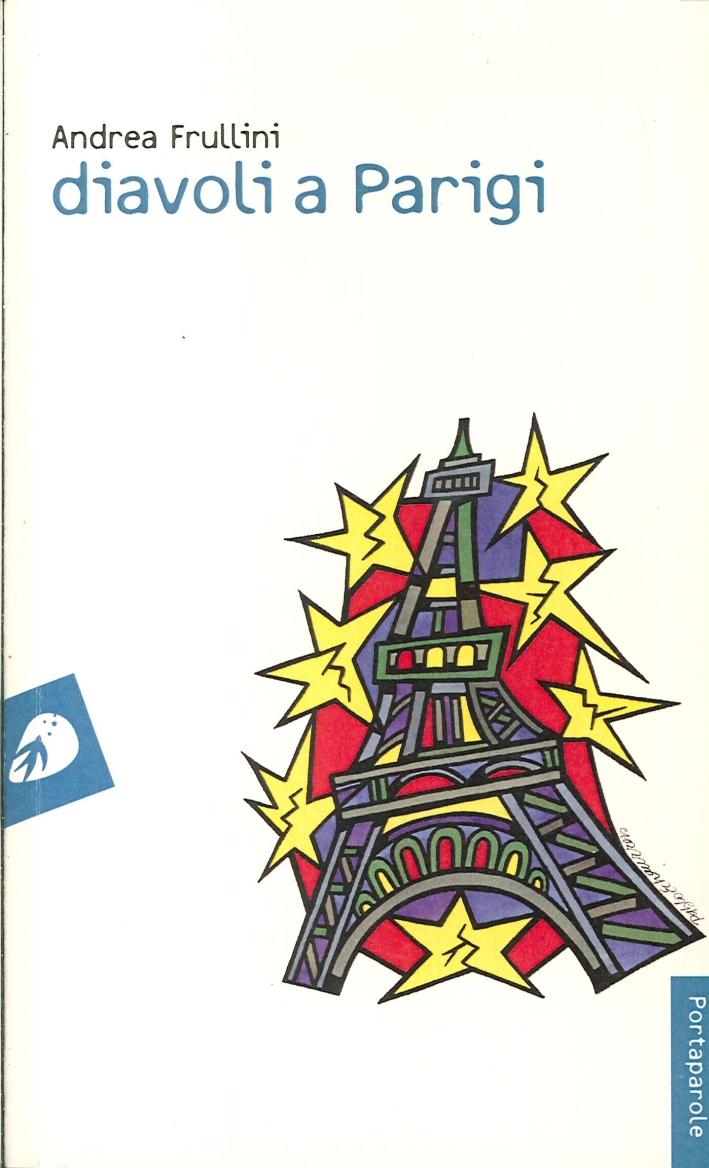 Diavoli a Parigi