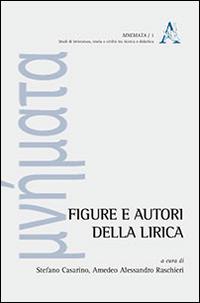 Figure e autori della lirica