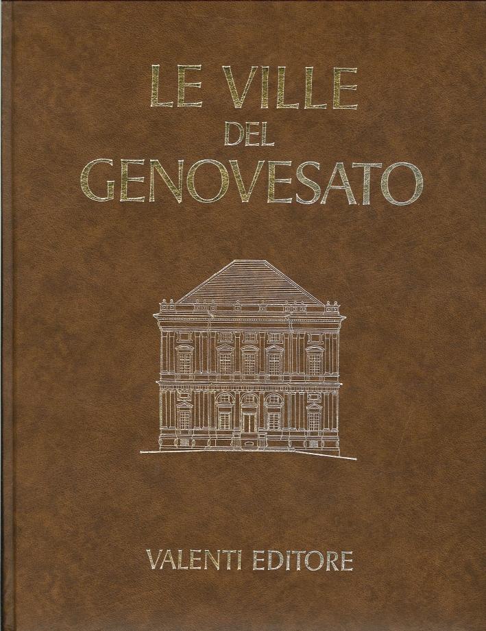 Le Ville del Genovesato. Levante. Centro. Ponente.