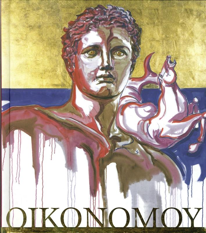 Oikonomoy. L'identita spirituale nel classicisno mediterraneo.
