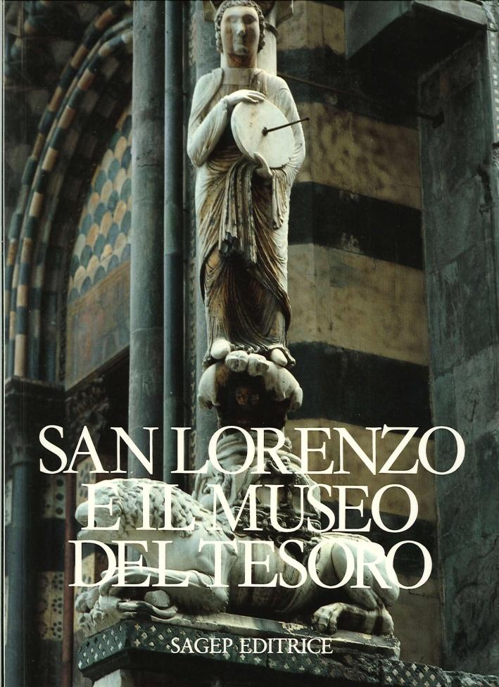 San Lorenzo e il Museo del Tesoro