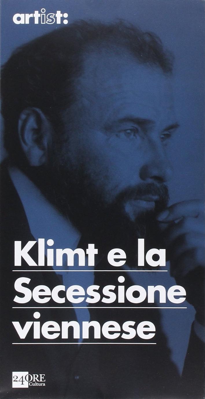 Artist: Klimt e la Secessione viennese.