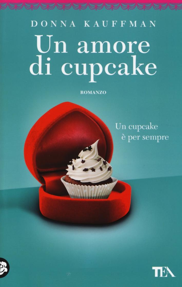 Un amore di cupcake.
