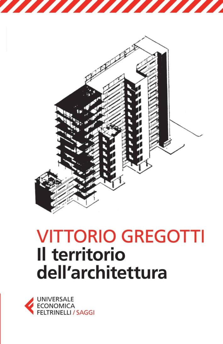 Il territorio dell'architettura.