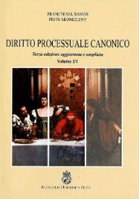 Diritto processuale canonico. Vol. 2/1: Parte dinamica.