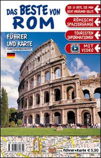 Il Top di Roma. Con Mappa. [German Ed.]