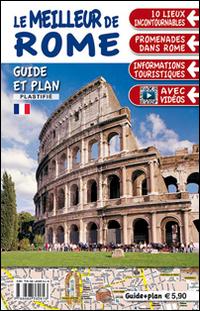 Il Top di Roma. Con Mappa. [French Ed.].