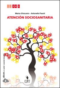 Atención socioanitaria. Con e-book