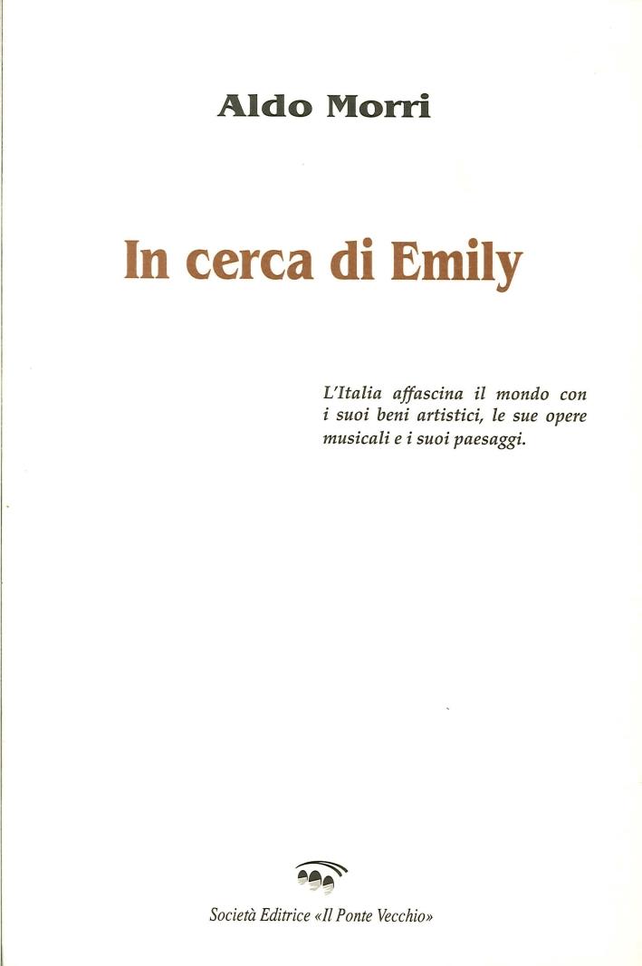 In cerca di Emily