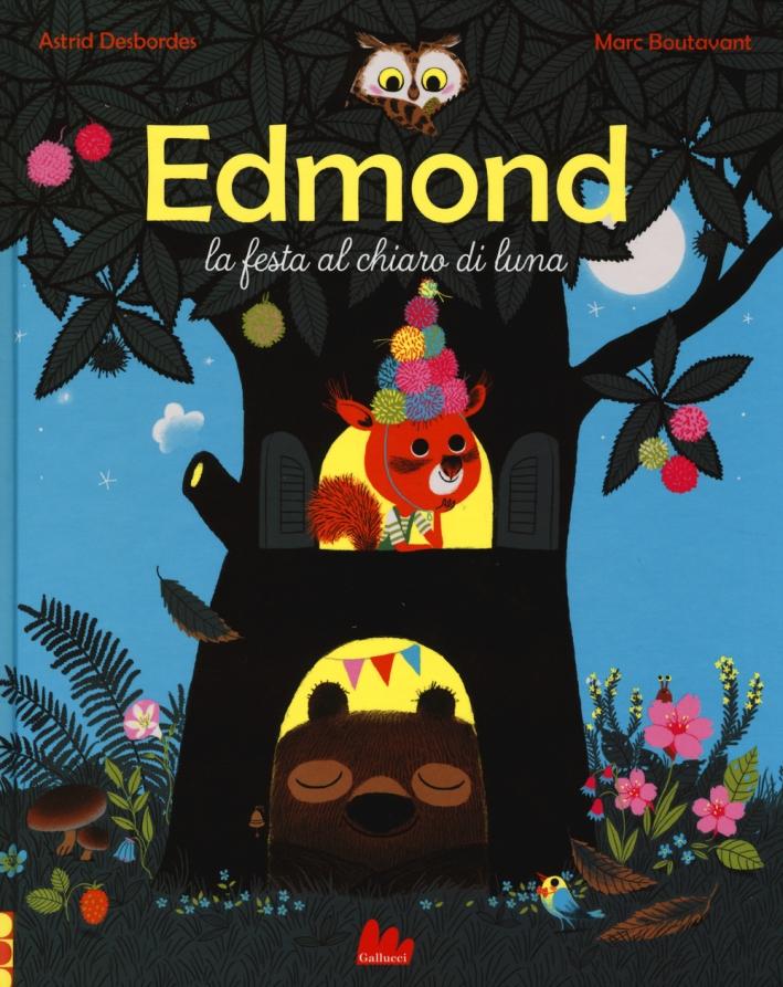 Edmond. La festa al chiaro di luna