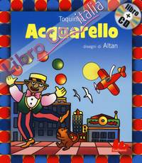 Acquarello. Con CD Audio.