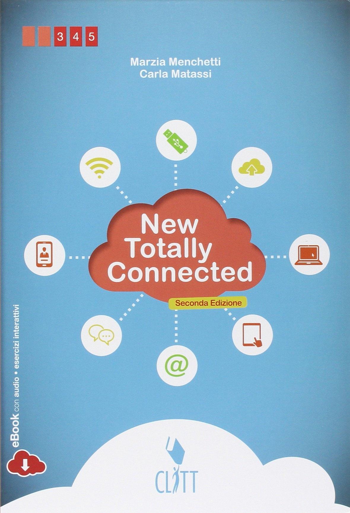 New totally connected. Con e-bbok