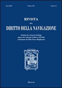 Diritto della navigazione. Vol. 6