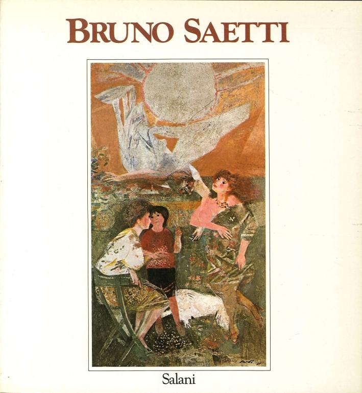 Bruno Saetti.