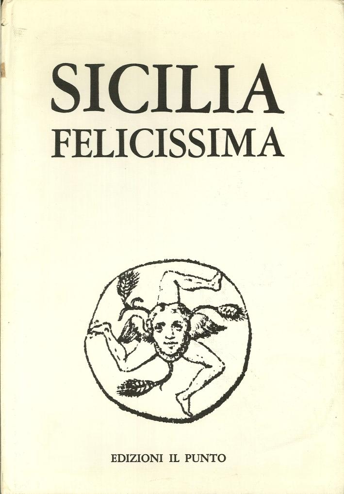 Sicilia Felicissima