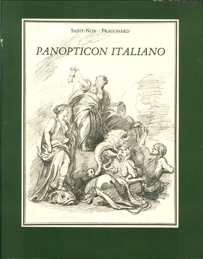 Panopticon Italiano. Un Diario di Viaggio Ritrovato, 1759-1761