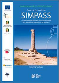 Simpass Sistemi e Materiali Innovativi per la Conservazione del Patrimonio Archeologico in Siti Sommersi