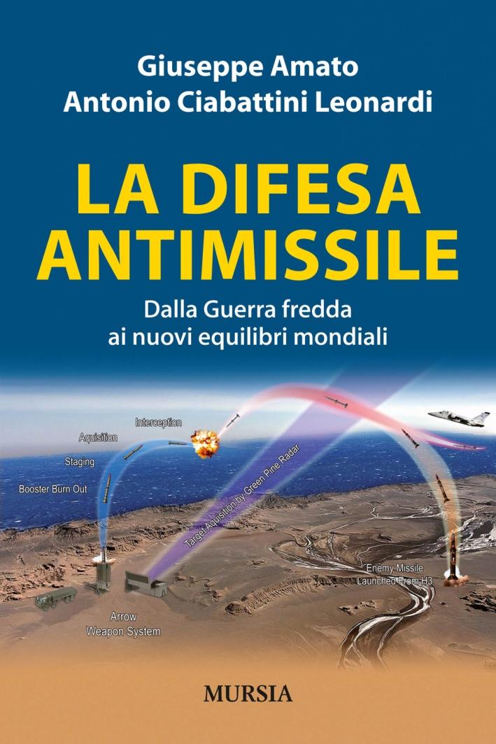 La difesa antimissile. Dalla guerra fredda ai nuovi equilibri mondiali