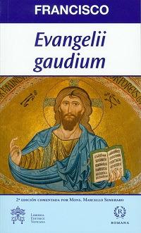 Evangelii gaudium. Ediz. spagnola