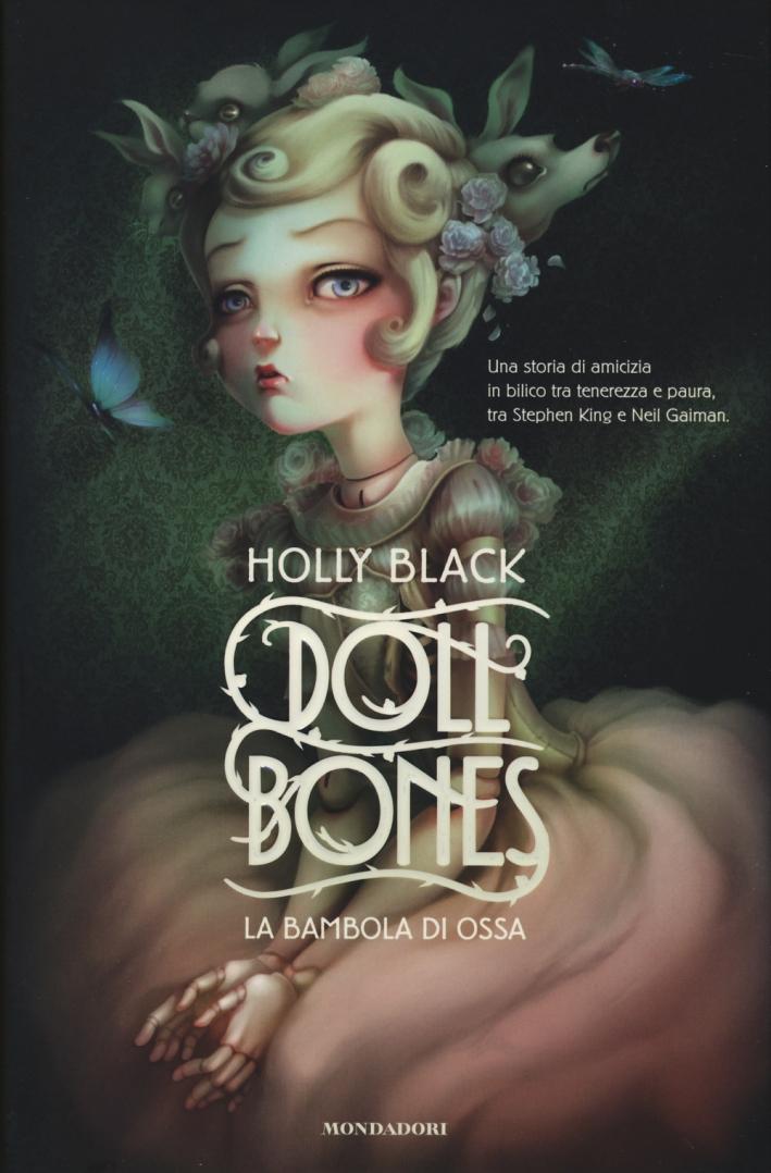 Doll bones. La bambola di ossa