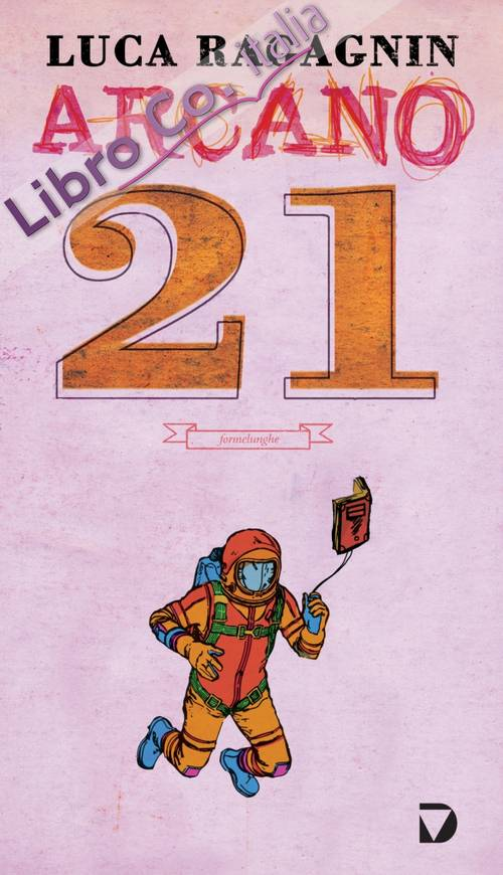 Arcano 21