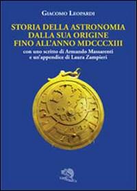 Storia dell'astronomia dalla sua origine fino all'anno MDCCCXIII