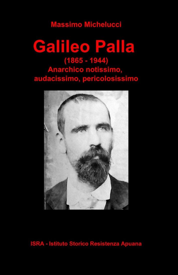 Galileo Palla (1865-1944)