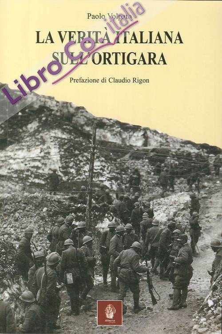 La verità italiana sull'Ortigara