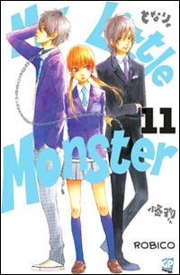 My little monster. Vol. 11