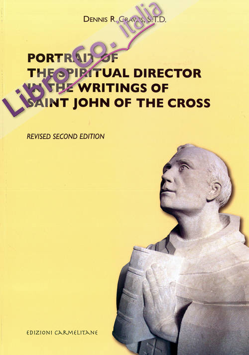 Portrait of the spiritual director in the writings of saint John of the Cross.