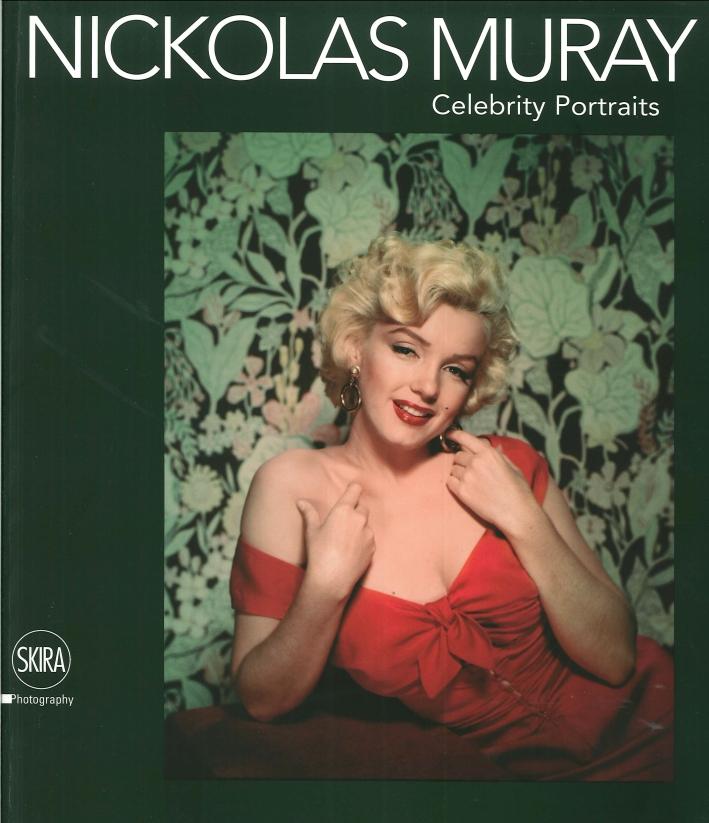 Nickolas Muray. Celebrity Portraits