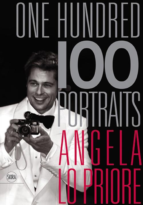 One hundred portraits. Ediz. italiana e inglese.