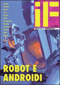 Robot e androidi.