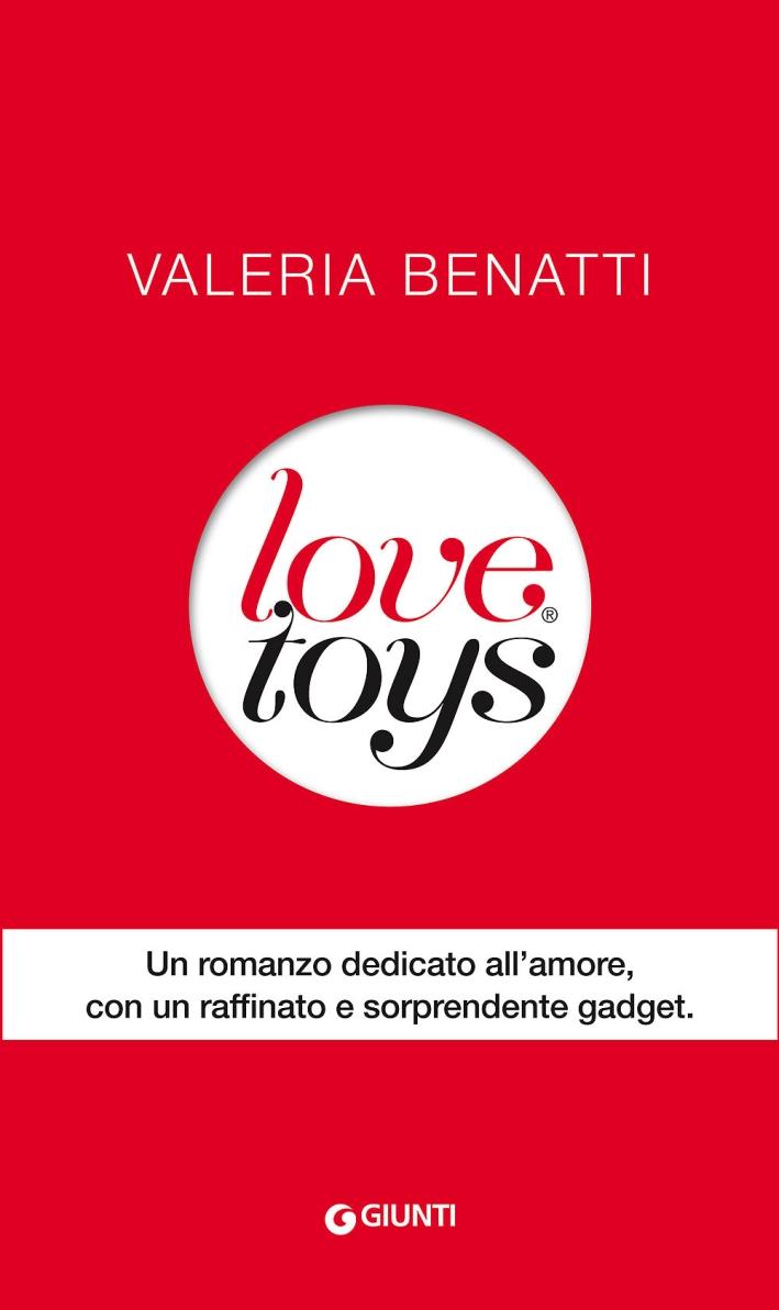 Love Toys. Con Gadget.