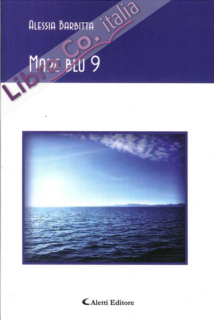 Mare blu 9