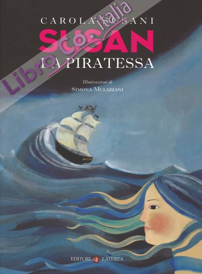 Susan la Piratessa