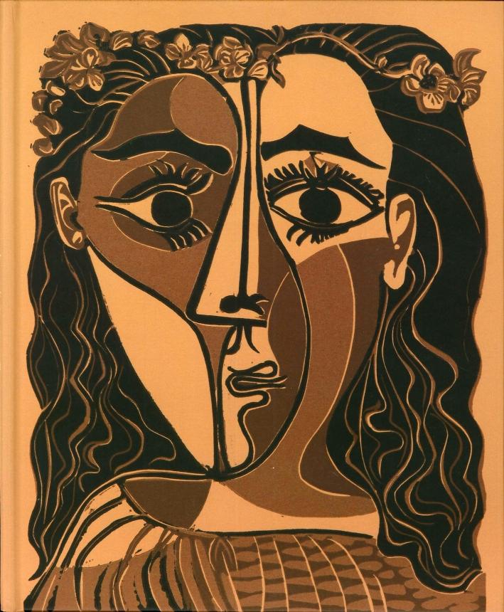 Pablo Picasso. Il colore inciso