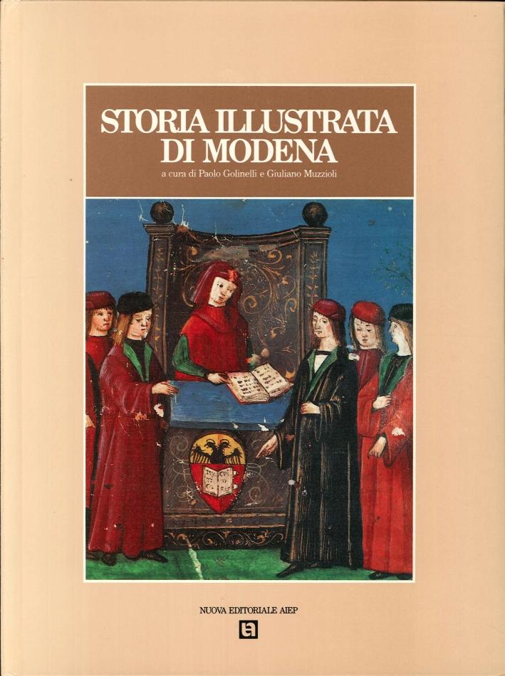 Storia Illustrata di Modena