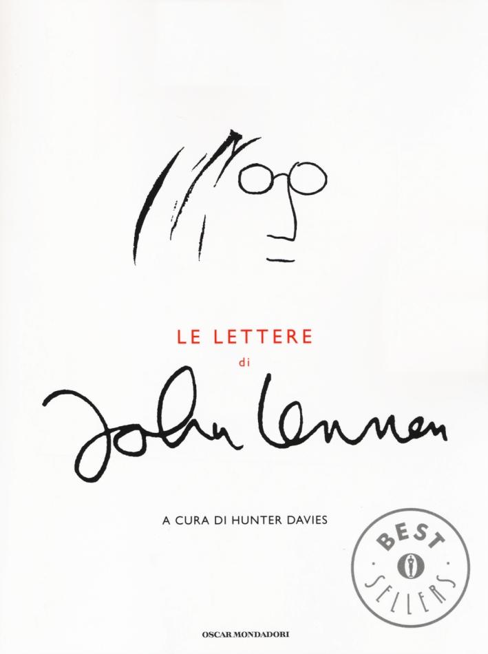 Le lettere di John Lennon