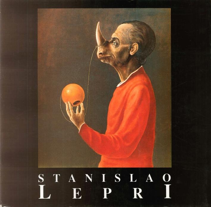 Stanislao Lepri