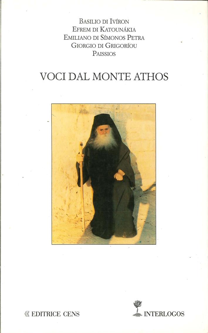Voci dal Monte Athos