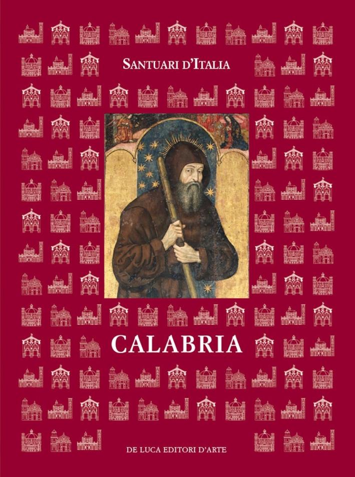 Santuari d'Italia. Calabria.