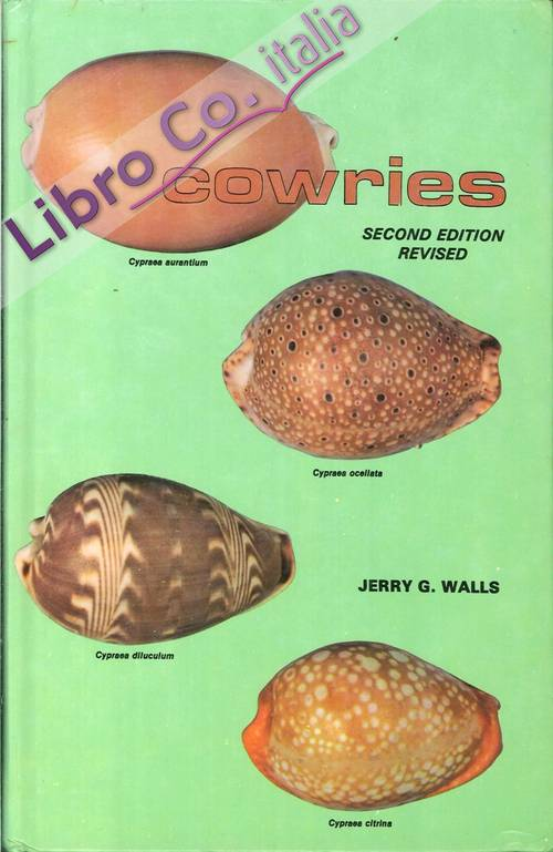 Crowries. Second Edition Revised