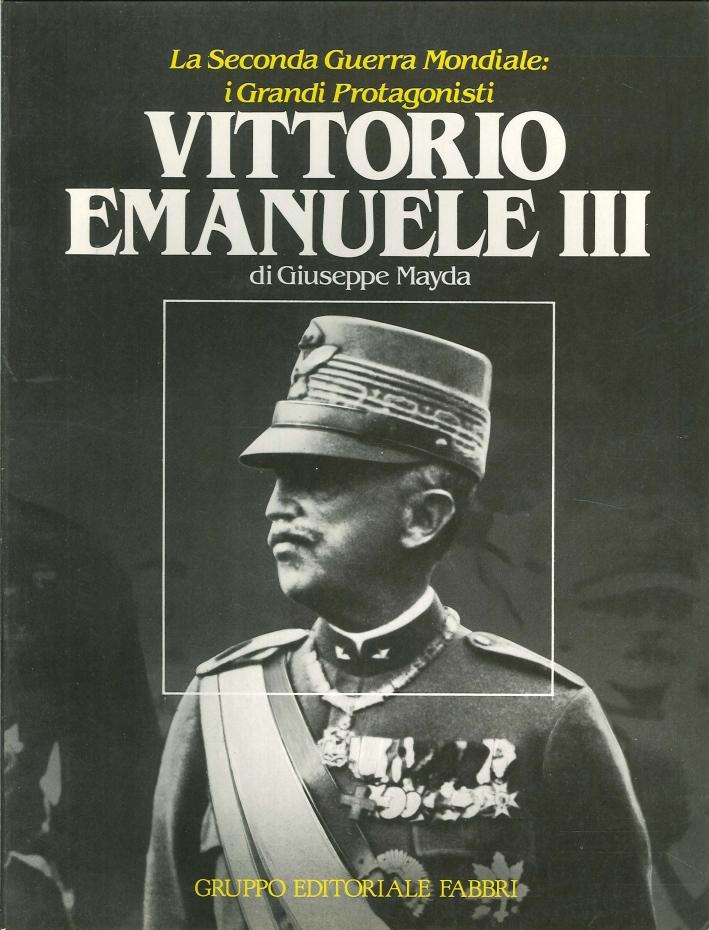 Vittorio Emanuele III.