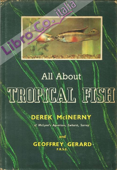 All About Tropical Fish.