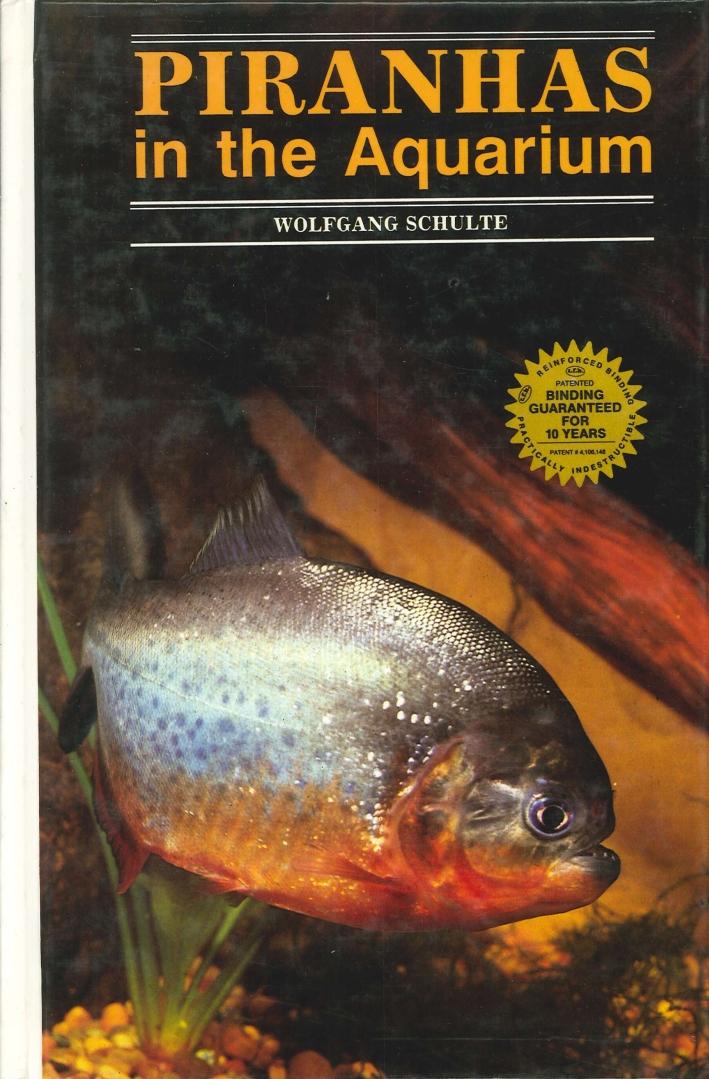 Piranhas in the Aquarium