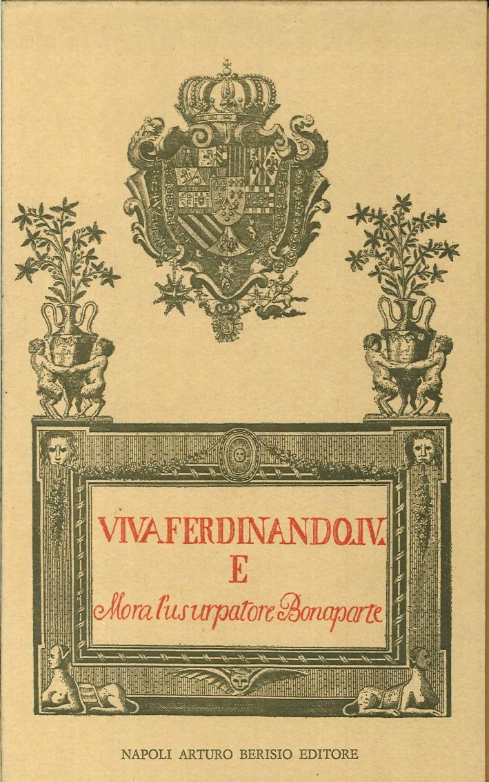 Maria Carolina e la Conquista del Regno di Napoli.