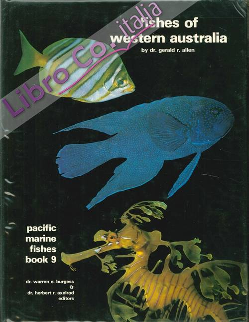 Fishes of Western Australia